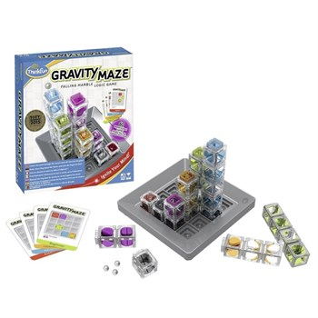 ThinkFun Gravity Maze ROTT76339
