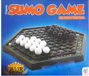 Sumo Game Strateji Oyunu
