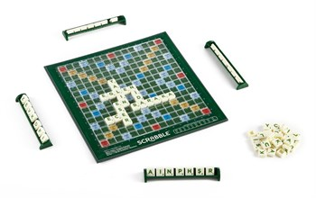 Scrabble Travel Türkçe CJT14