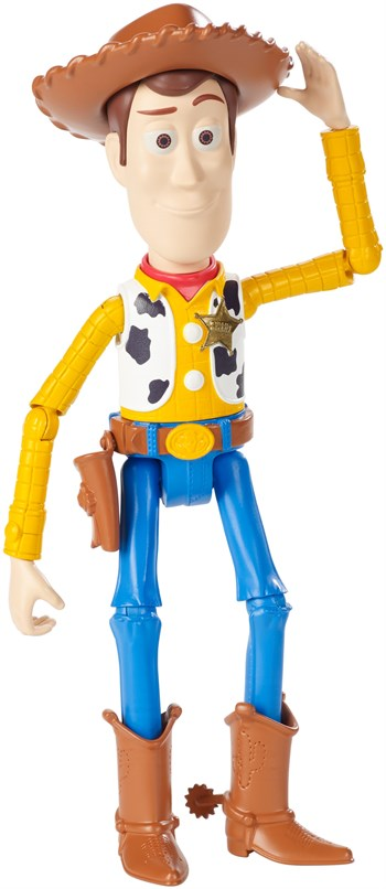 Toy Story Figürler - Woody GDP68
